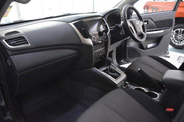 2019 Mitsubishi MR Triton GLS 2.4L D 6A/T 4X4 DC PU