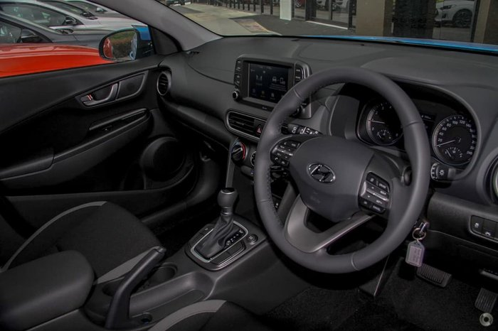 2019 Hyundai Kona Active OS.3 MY20 Blue