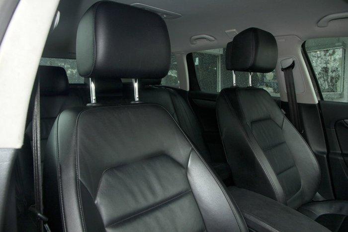 2012 Volkswagen Passat 118TSI Type 3C MY12.5 Grey
