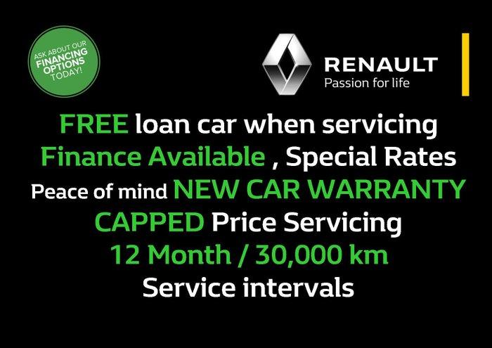 2019 Renault Trafic 103KW X82 Black