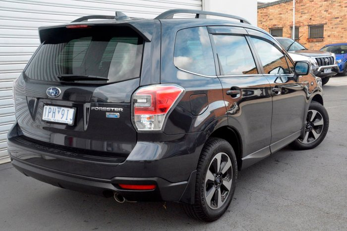 2016 Subaru Forester 2.0D-L S4 MY16 Four Wheel Drive Grey