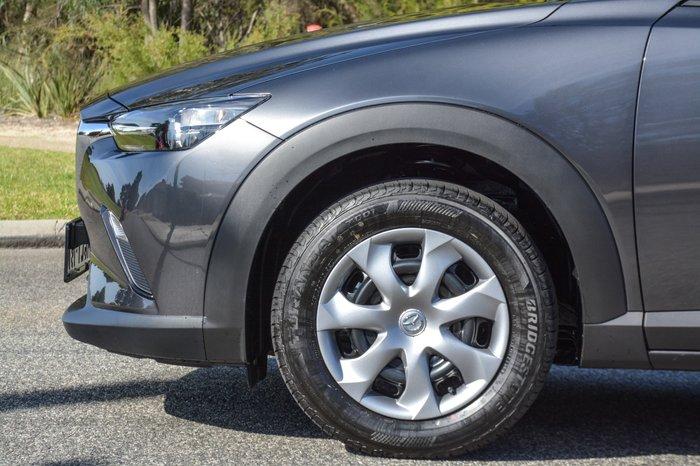 2019 Mazda CX-3 Neo Sport DK Grey