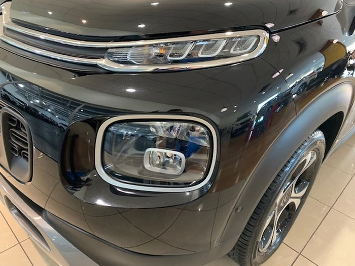 2018 Citroen C3 Aircross Shine (No Series) Front