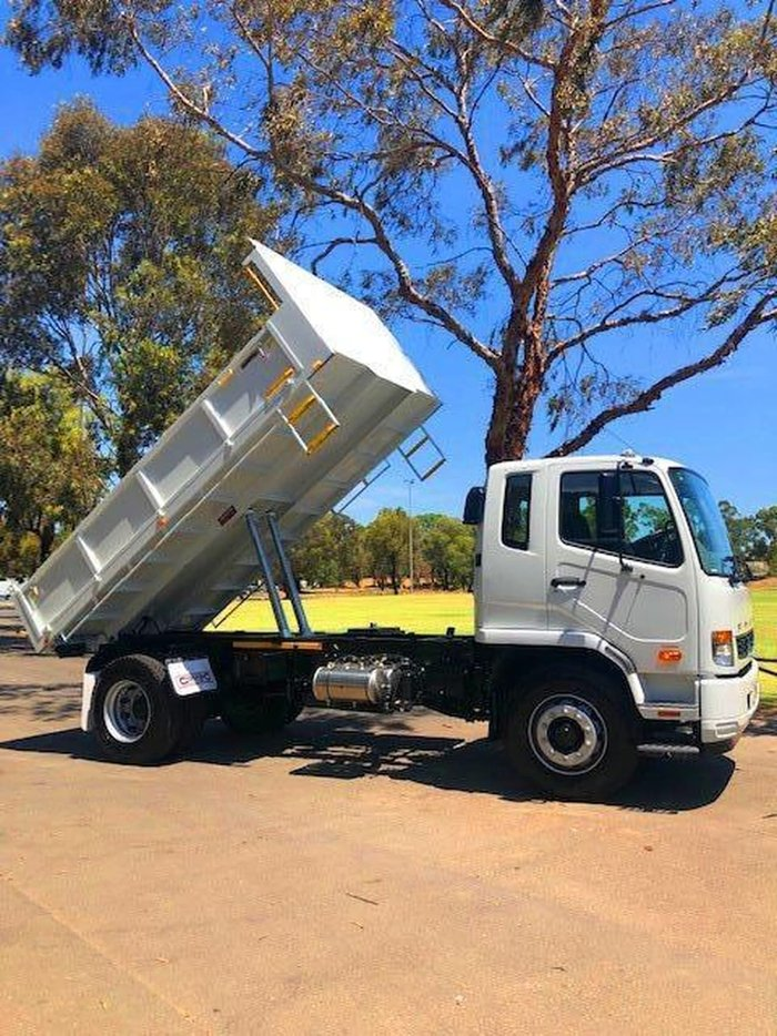 2019 FUSO FIGHTER 1627 TIPPER UNBELIEVABLE DEALS NOW ON, ENTIRE RANGE! null null null
