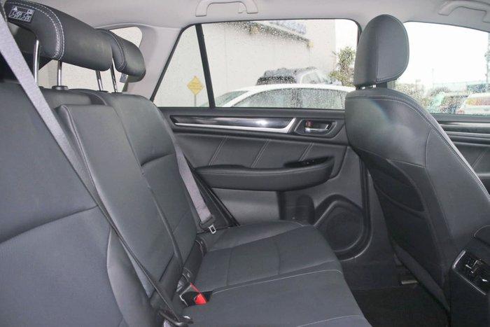 2016 Subaru Outback 2.5i Premium 5GEN MY16 Four Wheel Drive Grey