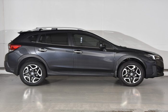 2018 Subaru XV S-Edition G5X MY18 Four Wheel Drive Grey
