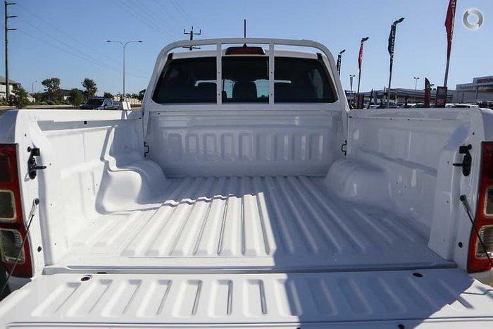 2019 Ford Ranger XLS PX MkIII MY19.75 4X4 Dual Range White