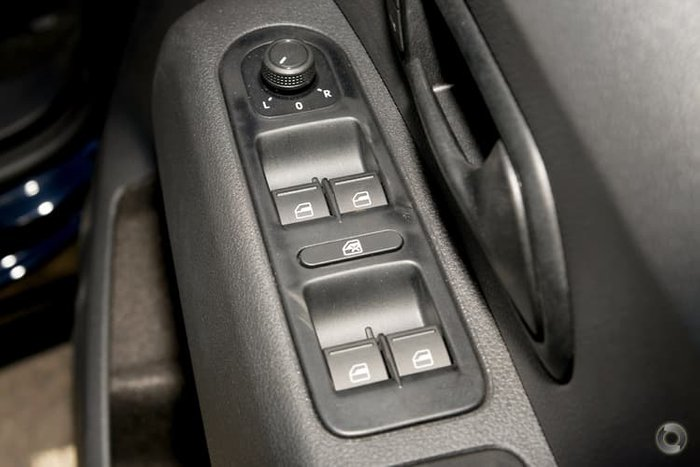 2016 Volkswagen Amarok TDI420 Core 2H MY17 4X4 Constant Black