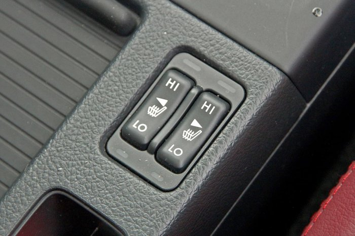 2019 Subaru Levorg 2.0 STI Sport V1 MY19 Four Wheel Drive Red