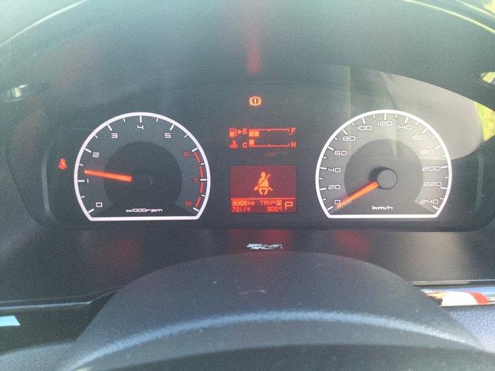 2016 Proton Suprima S GX CR White