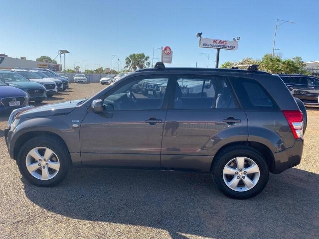 2011 SUZUKI GRAND VITARA (4x4) JT MY08 UPGRADE
