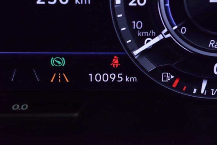 2018 Volkswagen Tiguan 162TSI Highline Allspace 5N MY18 Four Wheel Drive White