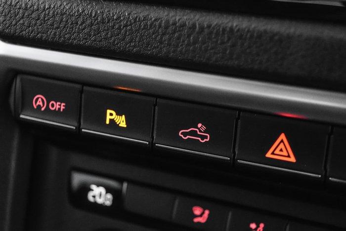 2019 Volkswagen Amarok TDI580 Ultimate 2H MY19 4X4 Constant Red