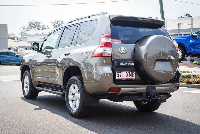 2017 Toyota PRADO