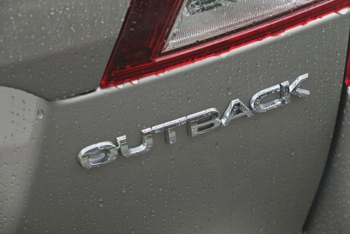 2019 Subaru Outback 2.5i Premium 5GEN MY19 Four Wheel Drive Brown