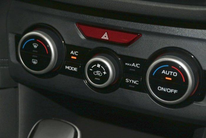 2018 Subaru Impreza 2.0i Premium G5 MY19 Four Wheel Drive White