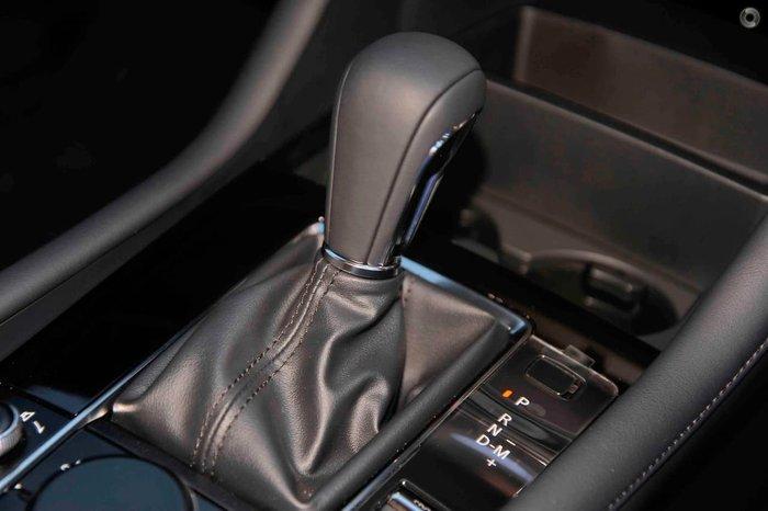 2019 Mazda 3 G25 Evolve BP Series Bronze