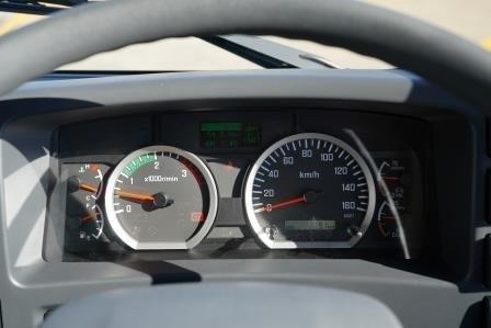 2018 Isuzu FVD 165-300 A1 Roadlines TMA