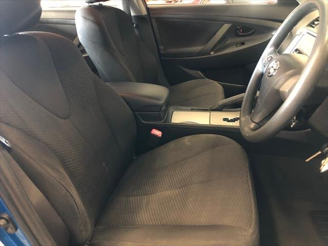 2007 Toyota Camry Altise ACV40R Blue
