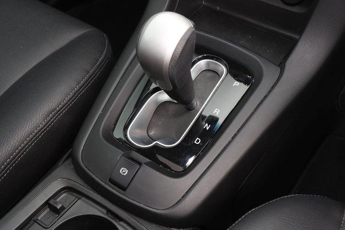 2017 Holden Captiva Active CG MY17 Grey