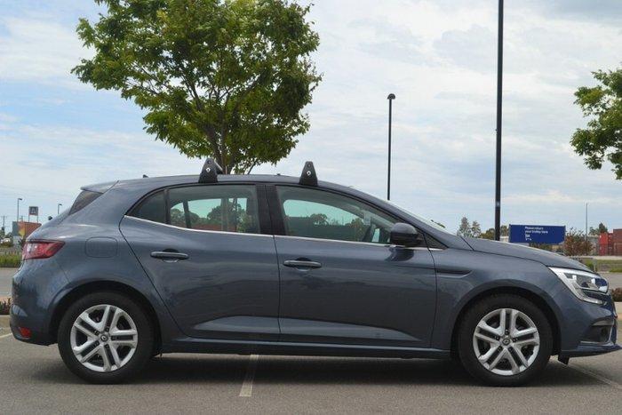 2017 Renault Megane Life BFB TITANIUM GREY