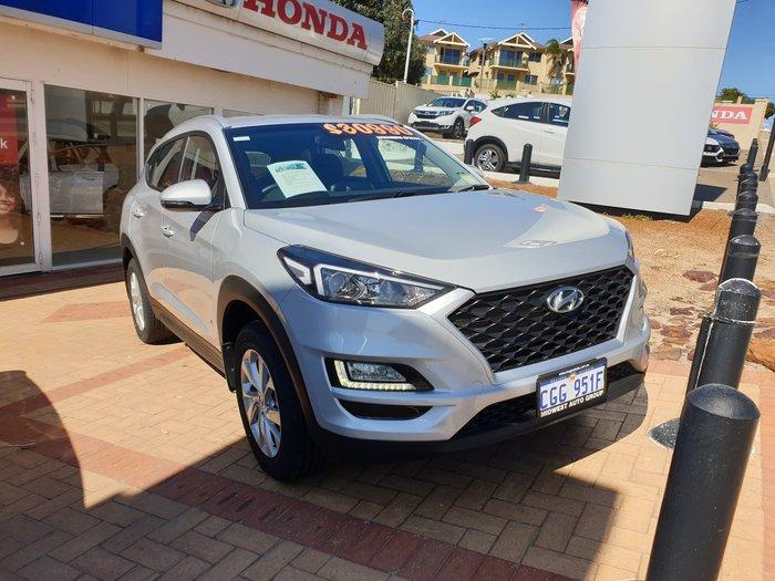 2018 Hyundai Tucson Active X TL3 MY19 null