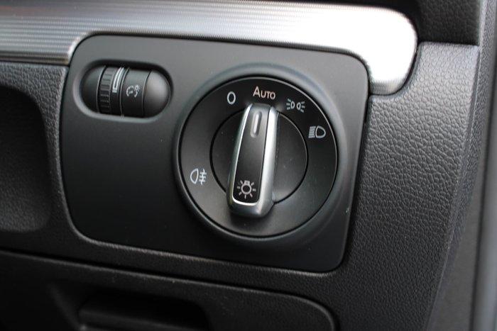 2012 Volkswagen Golf R VI MY12.5 Four Wheel Drive Grey