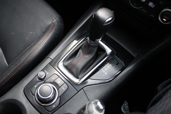2013 Mazda 3 SP25 GT BM Series Silver