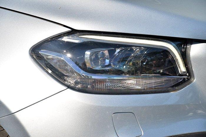 2018 Mercedes-Benz X-Class X250d Power 470 4X4 Dual Range Silver