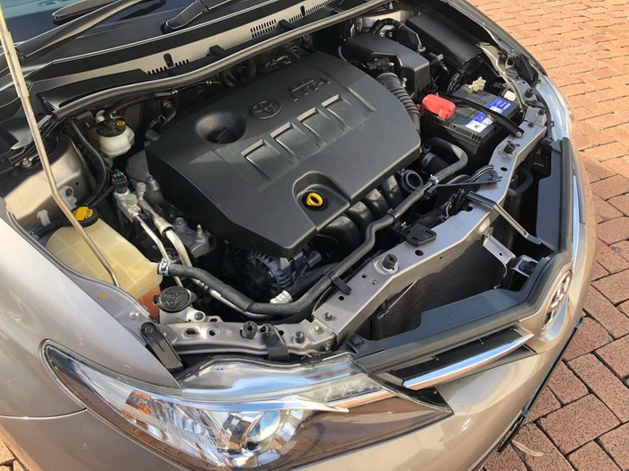 2013 Toyota Corolla Ascent Sport ZRE182R Bronze