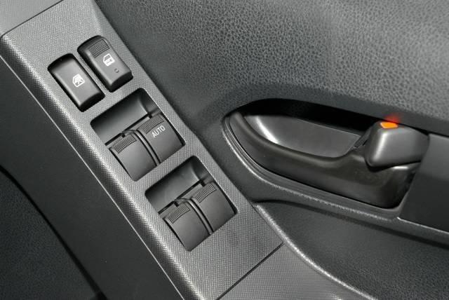 2019 Isuzu D-MAX SX MY19 4X4 Dual Range SPLASH WHITE