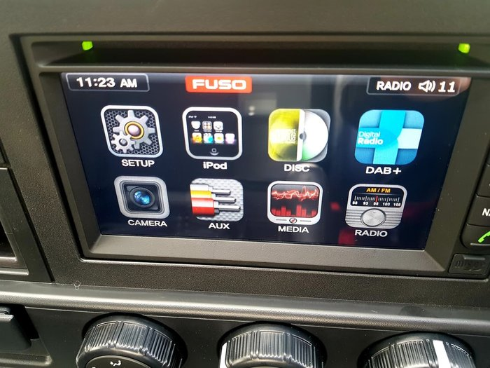 2018 FUSO CANTER 515 AMT TRAY UNBELIEVABLE DEALS ACROSS ENTIRE RANGE! null null null