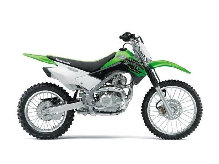 2019 Kawasaki KLX140