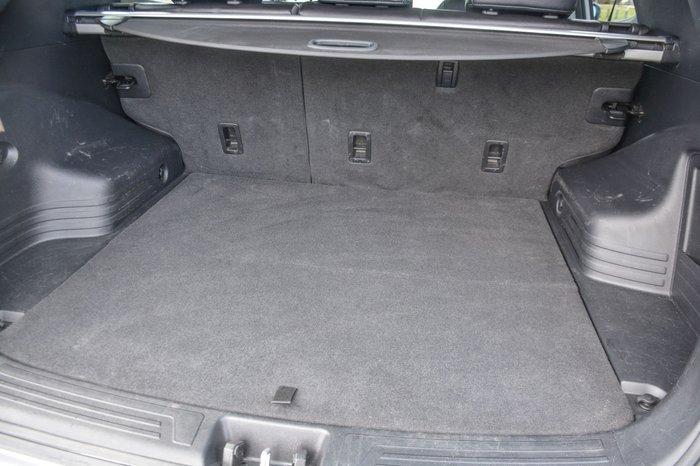 2015 Hyundai ix35 Elite Series II MY15 4X4 On Demand Silver