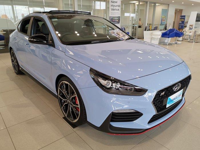2019 Hyundai i30 N Performance
