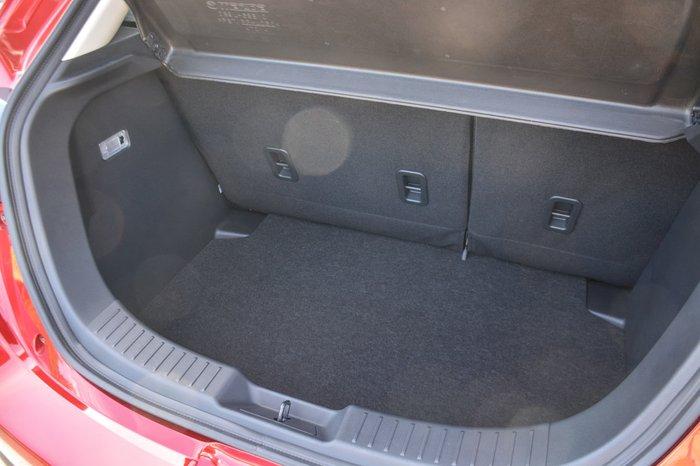 2019 Mazda 2 Neo DJ Series Red