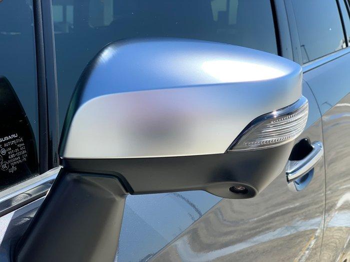 2019 Subaru Levorg 2.0 STI Sport V1 MY20 Four Wheel Drive Grey