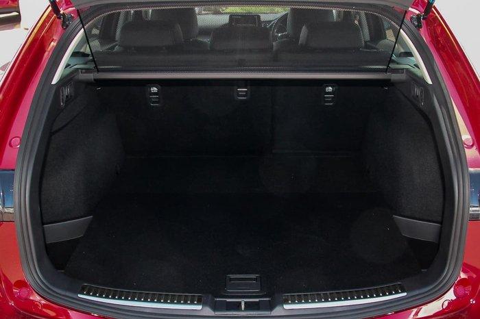 2019 Mazda 6 GT GL Series Red