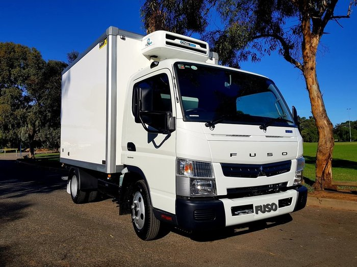 2019 FUSO CANTER 515 SUMOCAB FRIDGE UNBELIEVABLE DEALS ACROSS RANGE null null null