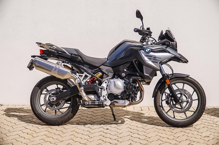 2019 BMW F 750 GS null null null