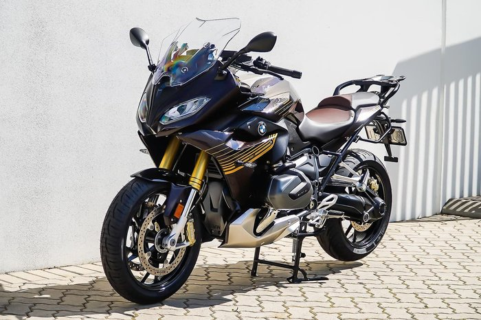 2019 BMW R 1250 RS null null null