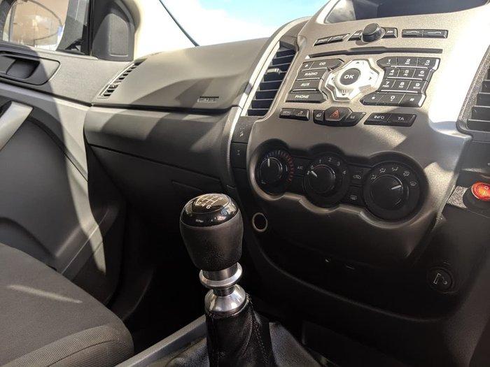 2013 Ford Ranger XLS PX 4X4 Dual Range Grey