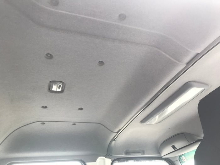 2012 Isuzu FTR900 FTR900 SERVICE BODY/CRANE WHITE