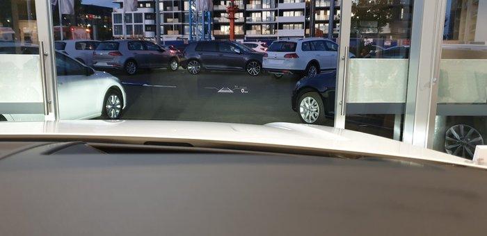 2019 Volkswagen Touareg 190TDI Launch Edition CR MY19 Four Wheel Drive Black