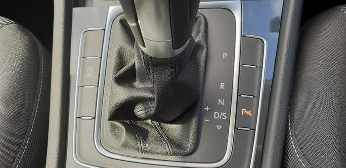 2019 Volkswagen Golf 110TSI Trendline 7.5 MY19.5 Black