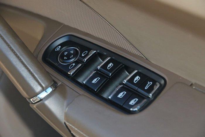 2010 Porsche Cayenne S 92A MY11 4X4 On Demand Brown