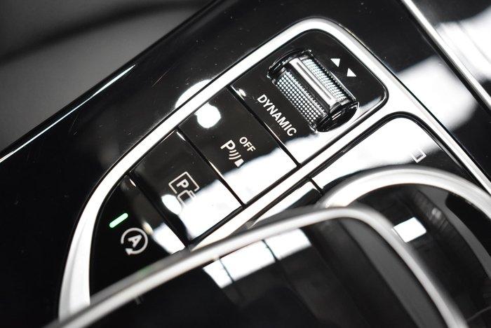2019 Mercedes-Benz C-Class C200 W205 Black
