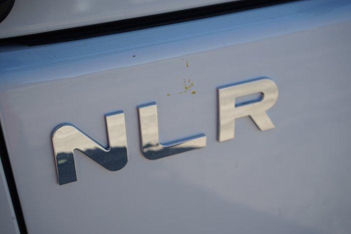 2019 Isuzu NLR 55/45-150 Tipper NH Arctic White
