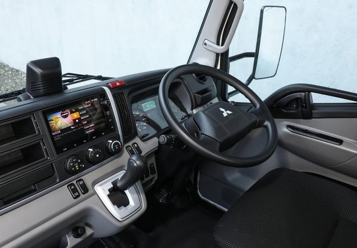 2019 FUSO CANTER 515 AUTO SUMOCAB ALLOY TRAY INCREDIBLY FROM $170P/W** null null null