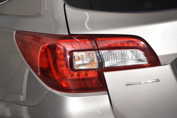 2016 Subaru Outback 3.6R 5GEN MY16 Four Wheel Drive Brown